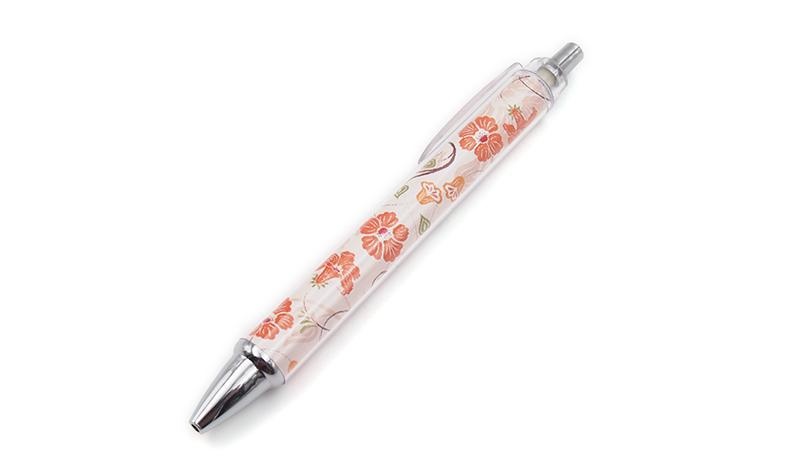 ボールペンの特徴