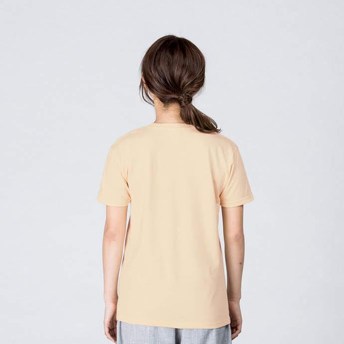 Tシャツ 女性 バック