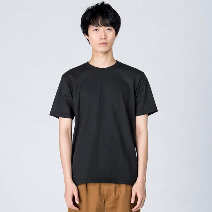 Tシャツ 男性 フロント
