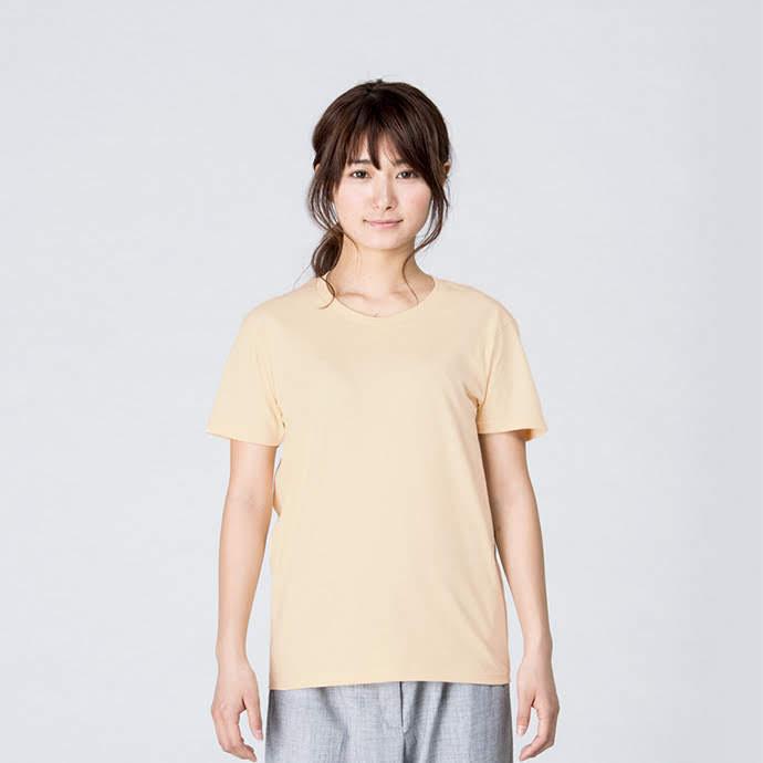 Tシャツ 女性 フロント