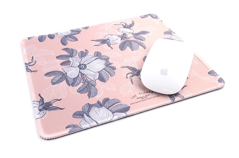 マウスパッドのオリジナル印刷・プリント