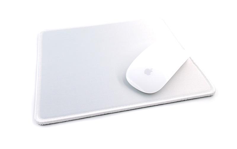 マウスパッドを1個から作成可能!